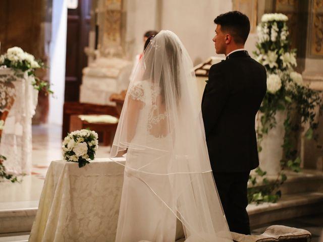 Il matrimonio di Andrea e Nadia a Serralunga d'Alba, Cuneo 10