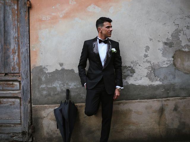 Il matrimonio di Andrea e Nadia a Serralunga d'Alba, Cuneo 11