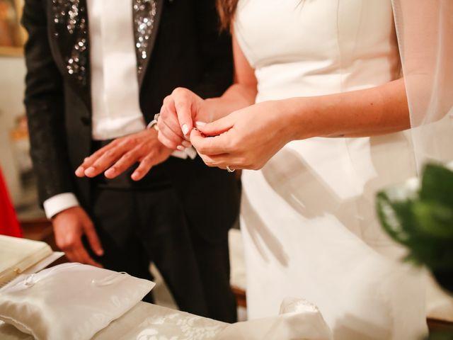Il matrimonio di Andrea e Nadia a Serralunga d'Alba, Cuneo 13