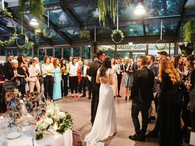 Il matrimonio di Andrea e Nadia a Serralunga d'Alba, Cuneo 16
