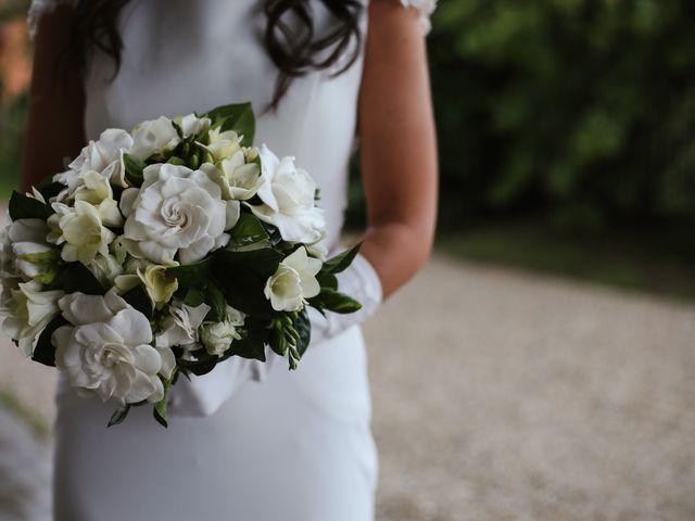 Il matrimonio di Andrea e Nadia a Serralunga d'Alba, Cuneo 17