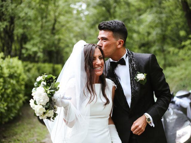 Il matrimonio di Andrea e Nadia a Serralunga d'Alba, Cuneo 19