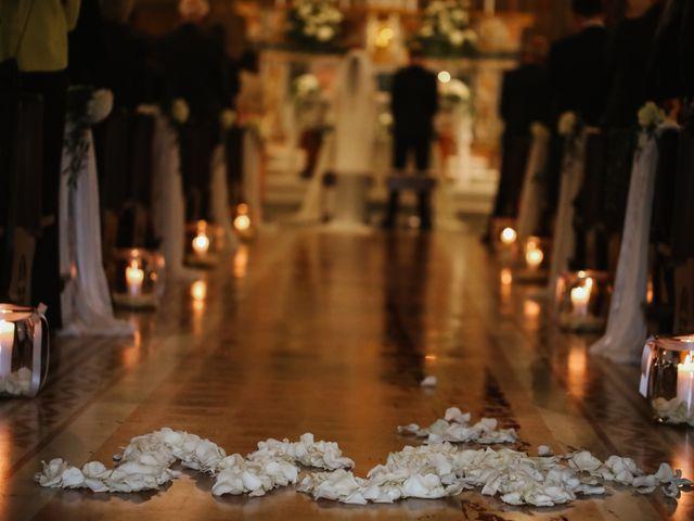 Il matrimonio di Andrea e Nadia a Serralunga d'Alba, Cuneo 21