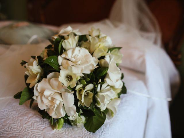 Il matrimonio di Andrea e Nadia a Serralunga d'Alba, Cuneo 28