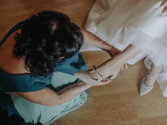Il matrimonio di Luca e Sabrina a Ronco all'Adige, Verona 3