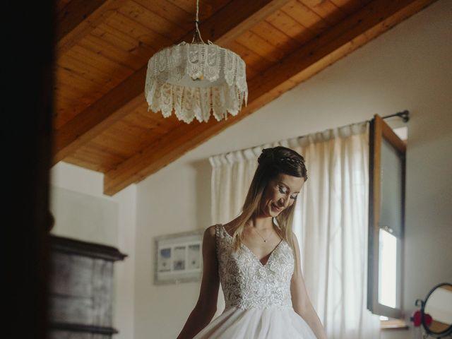 Il matrimonio di Luca e Sabrina a Ronco all'Adige, Verona 5