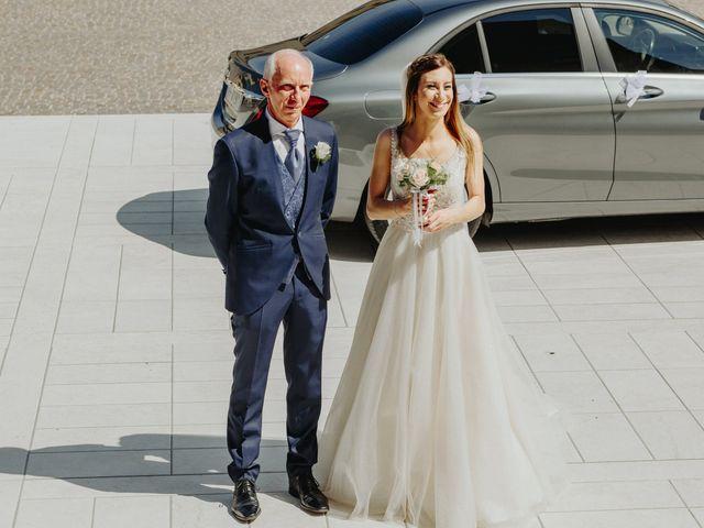 Il matrimonio di Luca e Sabrina a Ronco all'Adige, Verona 15