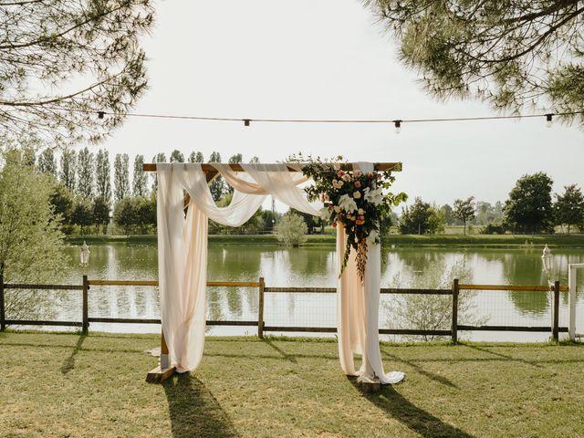 Il matrimonio di Luca e Sabrina a Ronco all'Adige, Verona 23