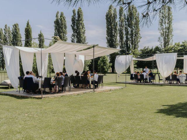 Il matrimonio di Luca e Sabrina a Ronco all'Adige, Verona 27