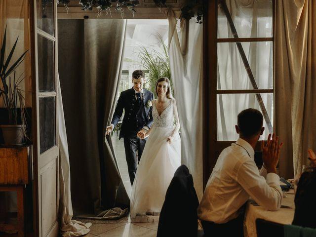 Il matrimonio di Luca e Sabrina a Ronco all'Adige, Verona 30