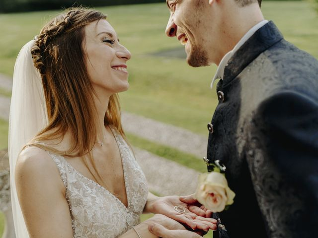 Il matrimonio di Luca e Sabrina a Ronco all'Adige, Verona 36
