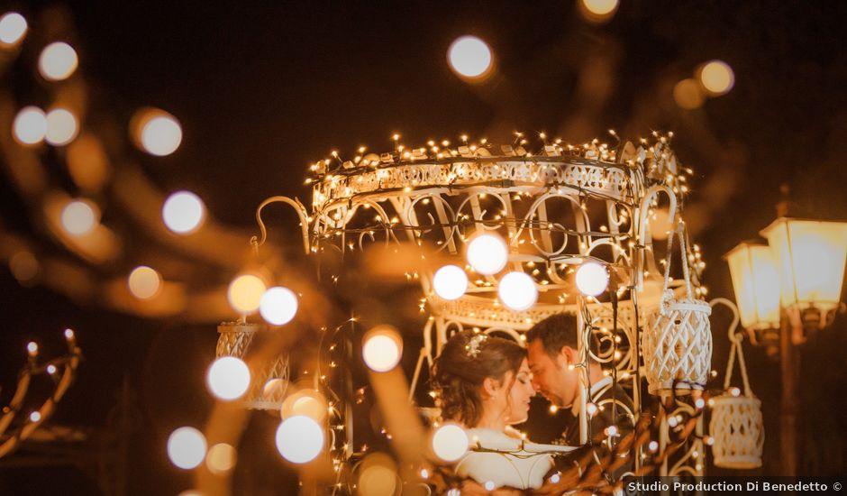 Il matrimonio di Roberto e Beatrice a Palermo, Palermo