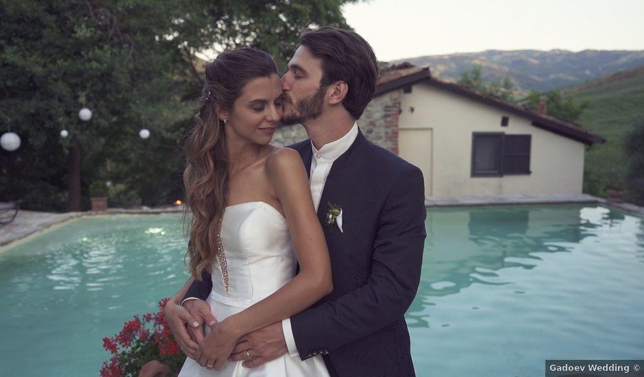 Il matrimonio di Luca e Sara a Bologna, Bologna