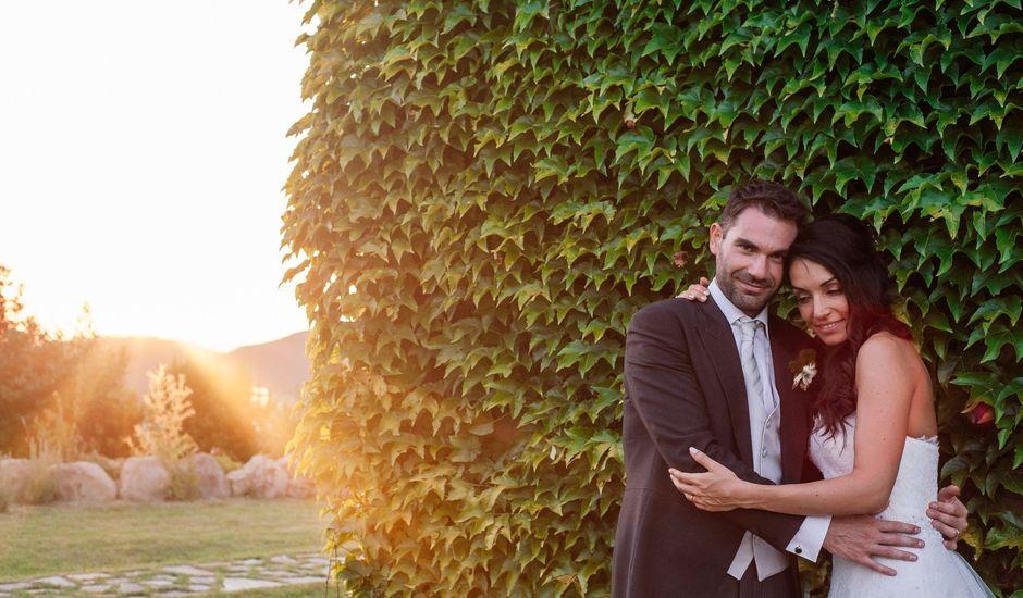 Il matrimonio di Daniela e Alessandro a Assisi, Perugia