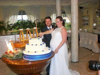 Le nozze di Nadia e Lorenzo 1
