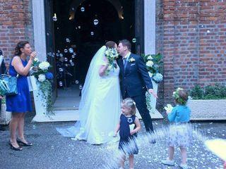 Le nozze di Nadia e Lorenzo 2