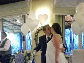 Le nozze di Nadia e Lorenzo 3