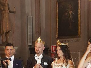 Le nozze di Miki e Claudio 1