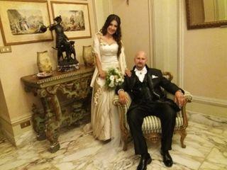Le nozze di Miki e Claudio