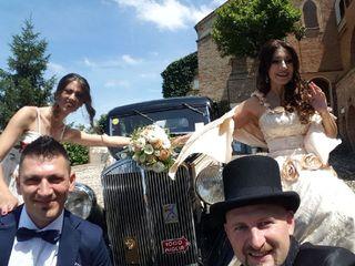 Le nozze di Miki e Claudio 2