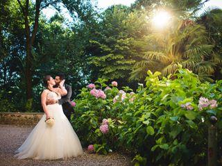 le nozze di Alice e Rafael 1