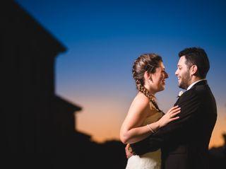 Le nozze di Alice e Rafael