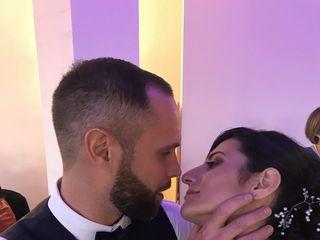 Le nozze di Rita e Emanuele 1