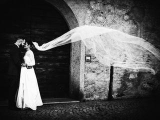 Le nozze di Rita e Emanuele