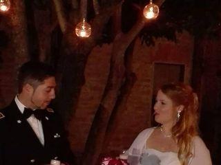 le nozze di Elena e Vincenzo 3