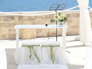 le nozze di Barbara e Biagio 2