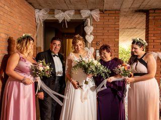 Le nozze di David e Helena 3