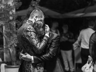 Le nozze di Giordano e Gaetano