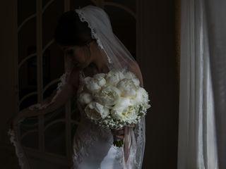 Le nozze di Maria Francesca e Domenico 3