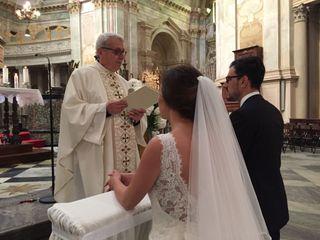 Le nozze di Sara e Gonzalo 3