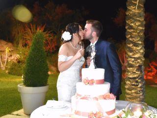 Le nozze di Rosaria  e Riccardo