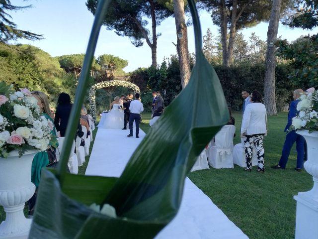 Il matrimonio di Stefano e Cristiana a Roma, Roma 4