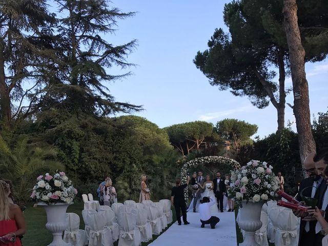 Il matrimonio di Stefano e Cristiana a Roma, Roma 6