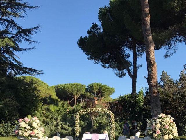 Il matrimonio di Stefano e Cristiana a Roma, Roma 7