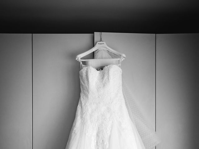 Il matrimonio di Rafael e Alice a Meda, Monza e Brianza 8