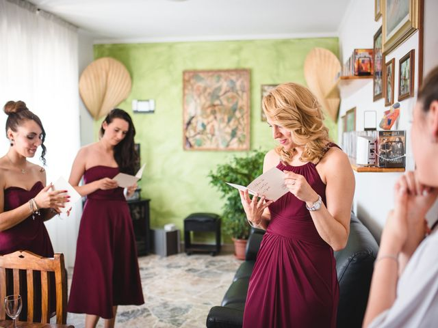 Il matrimonio di Rafael e Alice a Meda, Monza e Brianza 9