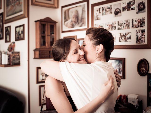 Il matrimonio di Rafael e Alice a Meda, Monza e Brianza 12