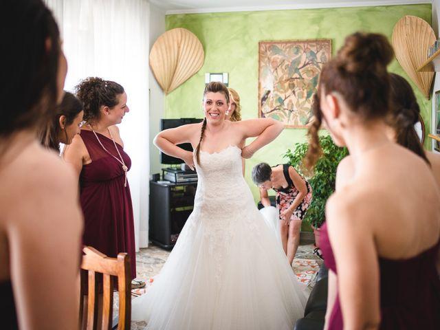 Il matrimonio di Rafael e Alice a Meda, Monza e Brianza 15