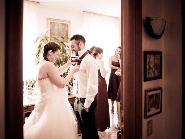Il matrimonio di Rafael e Alice a Meda, Monza e Brianza 16