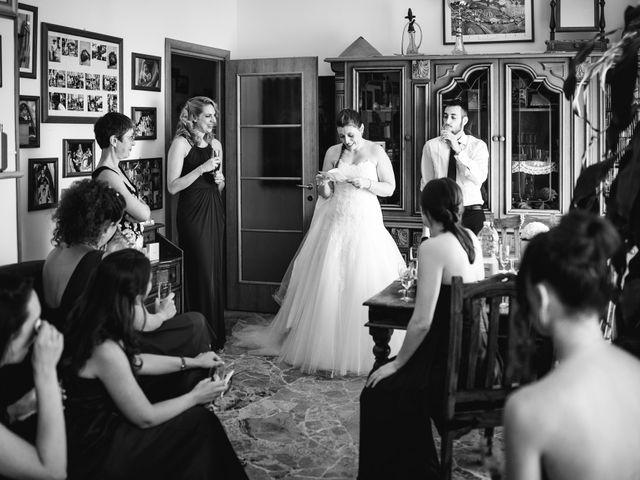 Il matrimonio di Rafael e Alice a Meda, Monza e Brianza 19