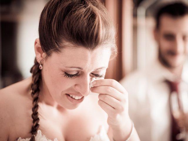 Il matrimonio di Rafael e Alice a Meda, Monza e Brianza 20