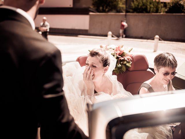 Il matrimonio di Rafael e Alice a Meda, Monza e Brianza 24