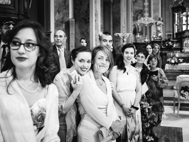 Il matrimonio di Rafael e Alice a Meda, Monza e Brianza 28