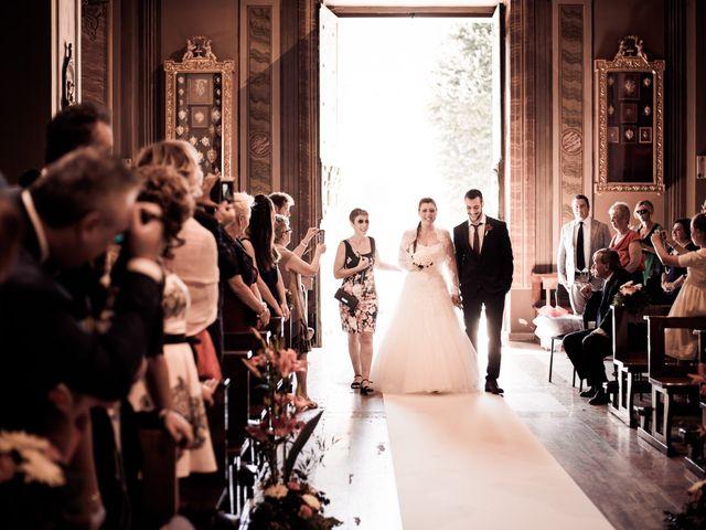 Il matrimonio di Rafael e Alice a Meda, Monza e Brianza 29