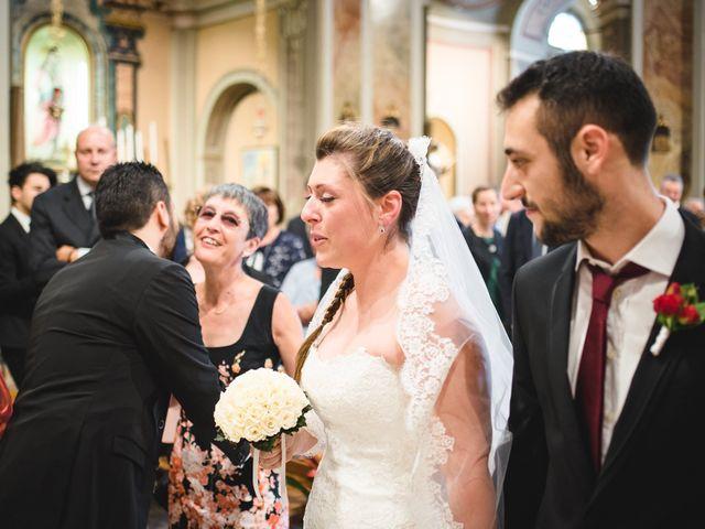 Il matrimonio di Rafael e Alice a Meda, Monza e Brianza 31