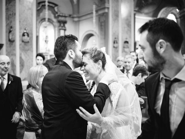 Il matrimonio di Rafael e Alice a Meda, Monza e Brianza 32